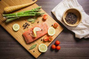 Une alimentation équilibrée est plus importante qu'un régime sans sucre